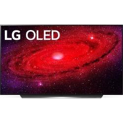 LG 55 Inch 4K OLED Smart TV