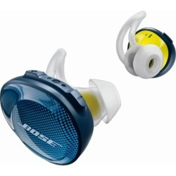 Bose SoundSport Free Wireless Headphones - Navy
