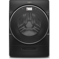 Whirlpool Smart Front Load Washer with XL Plus Dispenser - 5.0 cu.