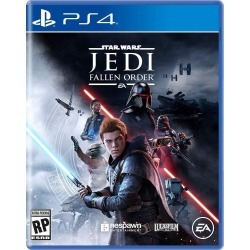 Star Wars: Jedi Fallen Order - PS4 found on Bargain Bro India from rcwilley.com for $59.99