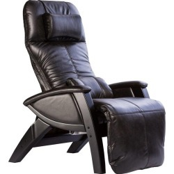 Midnight Black Zero Gravity Massage Chair