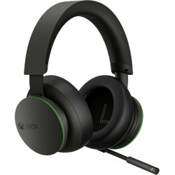 Microsoft Xbox Wireless Headset for Xbox Series XS - Black found on Bargain Bro Philippines from rcwilley.com for $99.99