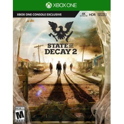 State of Decay 2 - Xbox One found on Bargain Bro India from rcwilley.com for $29.99