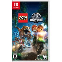 Lego Jurassic World - Switch found on Bargain Bro India from rcwilley.com for $39.99