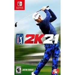 PGA Tour 2K21 - Switch found on Bargain Bro India from rcwilley.com for $59.99