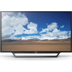 Sony W600D Series 32 Inch 720p LED TV