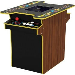 Arcade 1UP Pac-Man 40th Anniversary Head to Head Gaming Table found on Bargain Bro India from rcwilley.com for $459.99