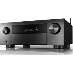 Denon 4K Ultra HD 9.2 Channel Receiver AVR-X4500H found on Bargain Bro India from rcwilley.com for $1399.99