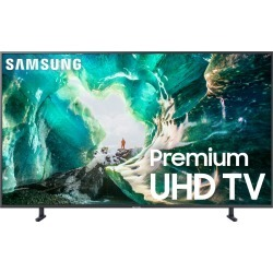 Samsung RU8000 49 Inch Premium 4K UHD Smart TV