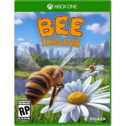 Bee Simulator - Xbox One found on Bargain Bro Philippines from rcwilley.com for $39.99