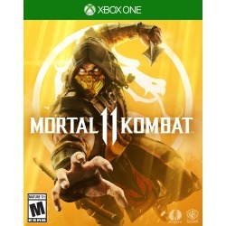 Mortal Kombat 11 - Xbox One found on Bargain Bro Philippines from rcwilley.com for $39.99