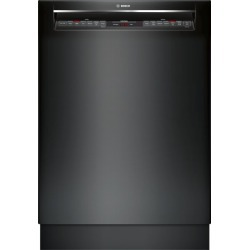 Bosch Dishwasher - Black 800 Series
