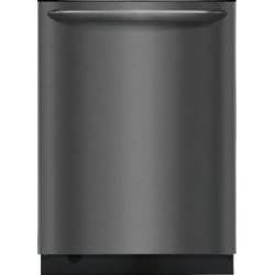 Frigidaire Gallery Dishwasher - Black Stainless Steel