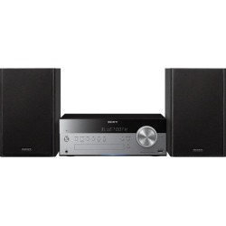 Sony Micro Music System with Bluetooth found on Bargain Bro India from rcwilley.com for $199.99