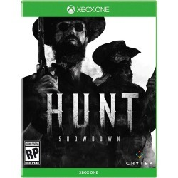 Hunt: Showdown - Xbox One found on Bargain Bro Philippines from rcwilley.com for $39.99