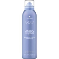 Alterna Caviar Anti Aging Restructuring Bond Repair Leave In Treatment Mousse