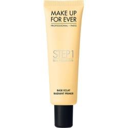 Make Up For Ever Radiant Primer Yellow