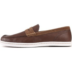Ben Sherman for Men: Parnell Cognac Loafers Cognac found on MODAPINS from shiekh for USD $60.00