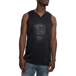 WARRIORS KEVIN DURANT MVP JERSEY