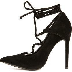 Women's Profusion High Heel Pump Black