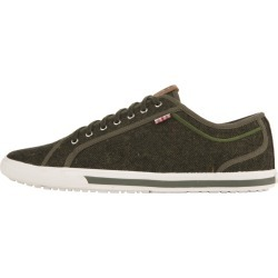 Ben Sherman for Men: Chandler Lo Green Sneakers Green found on MODAPINS from shiekh for USD $65.00