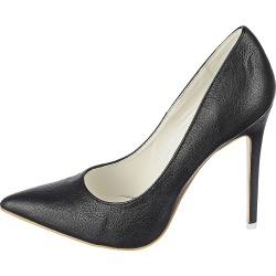 Women's High Heel Pump Mellina-3 Black