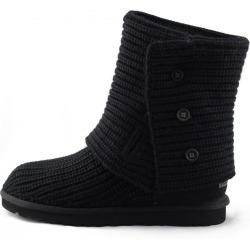 UGG Australia for Women: Cardy Black Boots BLACK found on Bargain Bro from shiekh for USD $121.60