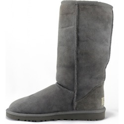 UGG Australia for Women: Classic Tall Grey Boots Grey found on Bargain Bro India from shiekh for $195.00