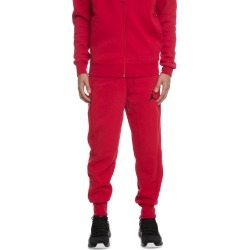 9e7c9b1c7d87c4 Jordan Flight Fleece WC Pants GYM RED BLACK found on MODAPINS from shiekh  for USD