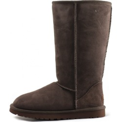 UGG Australia for Women: Classic Tall Chocolate Boots Brown found on Bargain Bro Philippines from shiekh for $195.00
