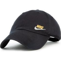 Sportswear Heritage86 Futura Hat Black/Metallic Silver