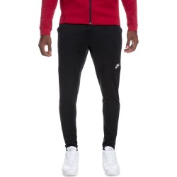 MEN'S NIKE TRIBUTE PANTS BLACK/WHITE found on Bargain Bro India from shiekh for $64.99