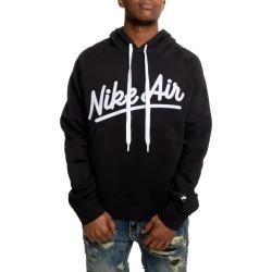 Sportswear Air Pullover Hoodie Black/White