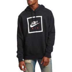 Sportswear Air 5 Pullover Hoodie Black/White