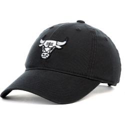 Men's Chicago Bulls Hat BLACK