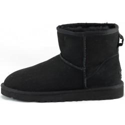 UGG Australia for Women: Classic Mini Black Boot BLACK found on Bargain Bro Philippines from shiekh for $135.00