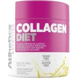 Collagen Diet (200G) - Atlhetica Nutrition - Unissex