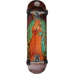 Skate Street Santa 31.5 x 8 US Boards - Unissex found on Bargain Bro India from zattini for $47.53