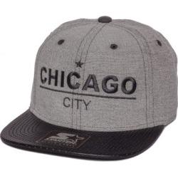 Boné Starter Strapback Chicago City - Masculino