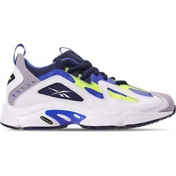 Reebok DMX 1200 Low White Lime Navy found on Bargain Bro Philippines from StockX Holdings LLC for $44.00