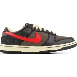Nike SB Dunk Low Iron Man