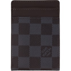 Louis Vuitton Card Holder Damier Cobalt found on Bargain Bro India from StockX Holdings LLC for $290.00
