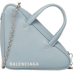 Balenciaga Triangle Chain Duffle XS Piscine found on MODAPINS from StockX Holdings LLC for USD $1500.00