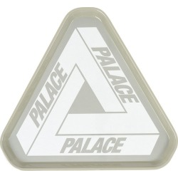 Palace Tri-Ferg Tray Grey found on Bargain Bro Philippines from StockX Holdings LLC for $40.00
