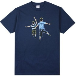 FTP Brothers Tee Blue