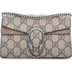 Gucci Dionysus GG Supreme Super Mini Beige found on Bargain Bro India from StockX Holdings LLC for $710.00
