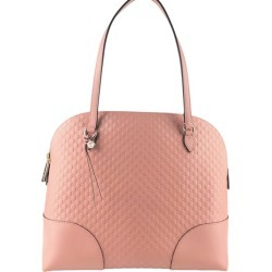 Gucci Dome Bree Shoulder Bag MicroGuccissima Medium Light Pink found on Bargain Bro India from StockX Holdings LLC for $769.00