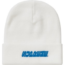 Supreme Breed Beanie White found on Bargain Bro India from StockX Holdings LLC for $57.00