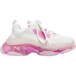 Balenciaga Triple S White Pink (W) found on Bargain Bro India from StockX Holdings LLC for $883.00