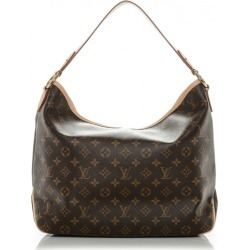 Louis Vuitton Delightful Monogram (Without Accessories) MM Brown Lining found on Bargain Bro India from StockX Holdings LLC for $1220.00